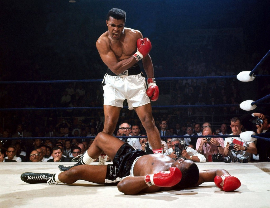 a biography and life work of muhammad ali an american boxing