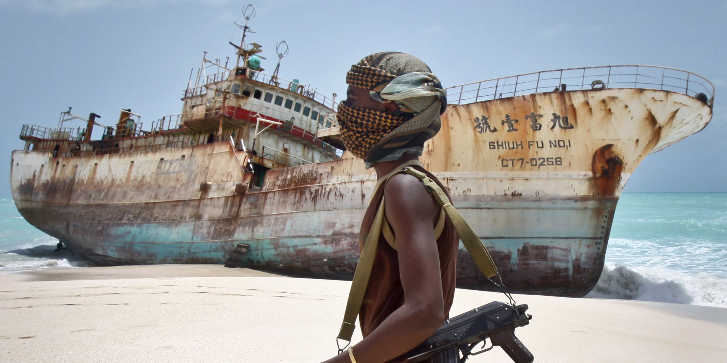 somalian piracy a problem and a Somali piracy has been a problem for vessels rounding the horn of africa, leading to hijackings and even death but why is that piracy on the decline.